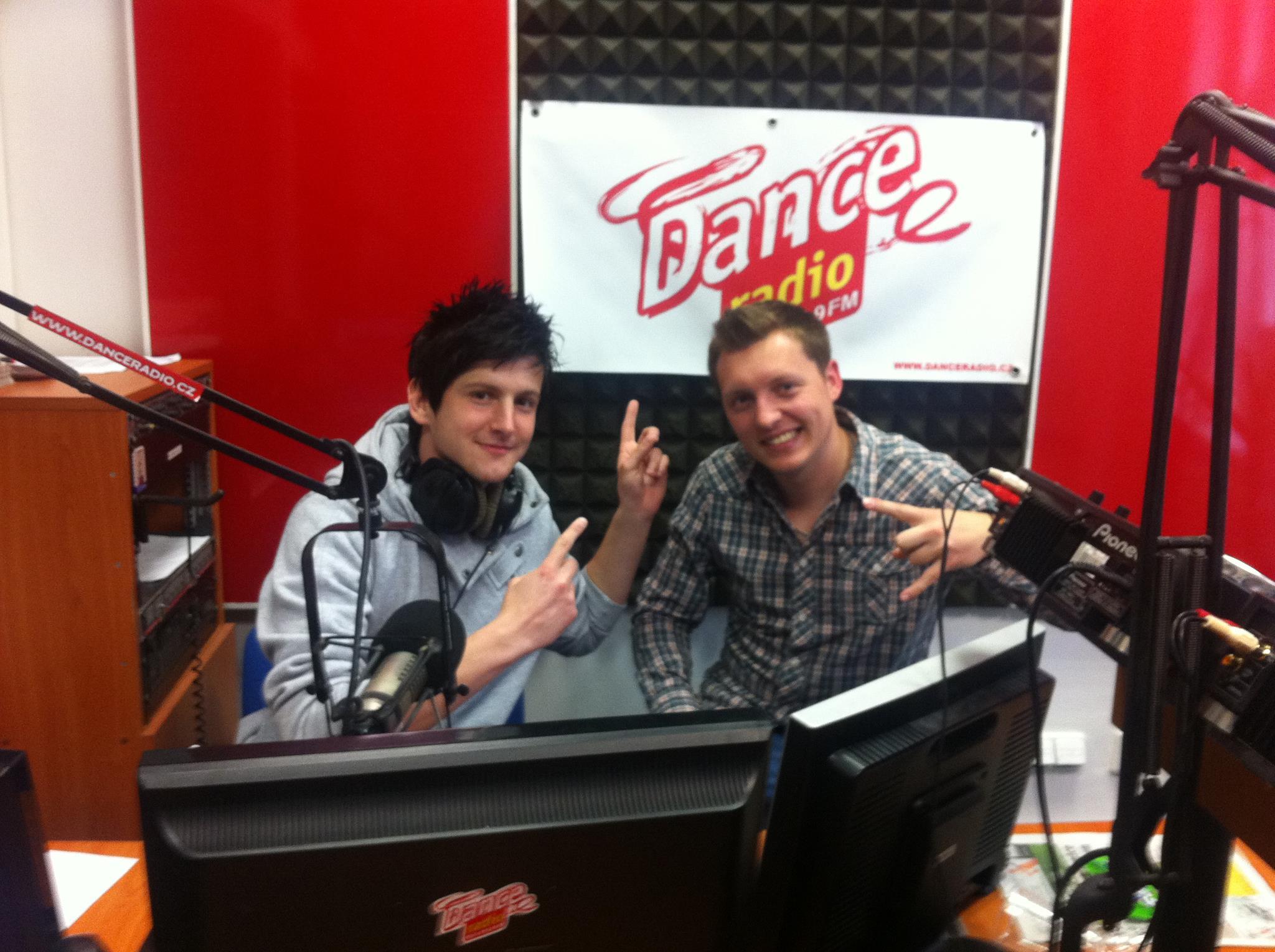 Dance Radio - Jan Lukáčik